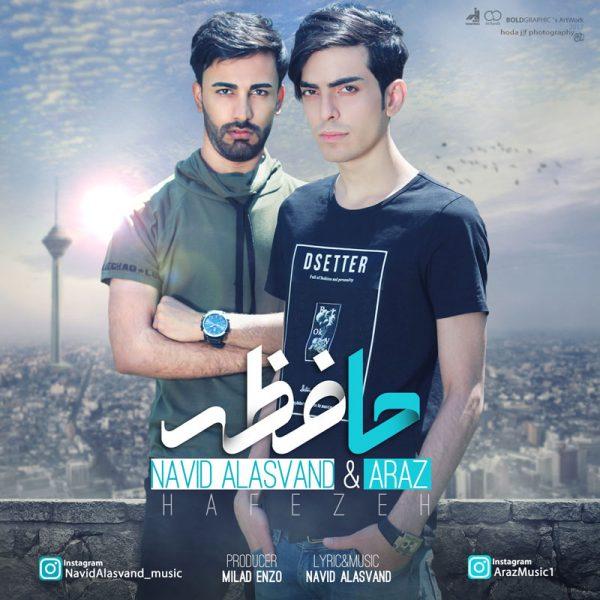 Navid Alasvand & Araz - Hafezeh