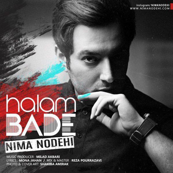 Nima Nodehi - Halam Bade