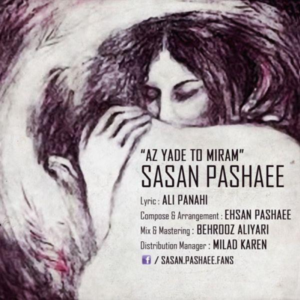 Sasan Pashaei - Az Yade To Miram