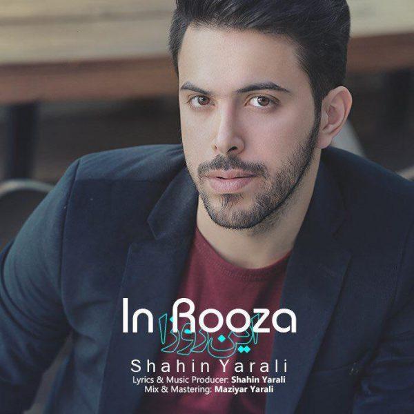 Shahin Yarali - In Rooza