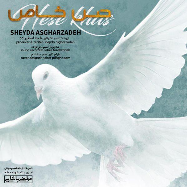 Sheyda Asgharzadeh - Hese Khas