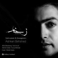 Ashkan Behshad – Zakhm