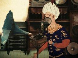Homayoun-Shajarian---Arayeshe-Ghaliz-video