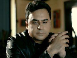Hesam Faryad – Pedar Bozorg Yaadet Bekheyr