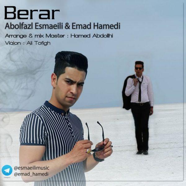 Abolfazl Esmaili & Emad Hamedi - Berar