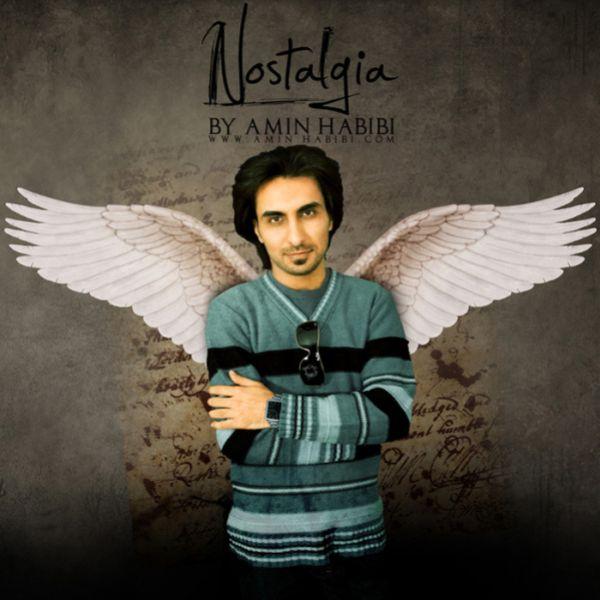 Amin Habibi - Mano Naboos