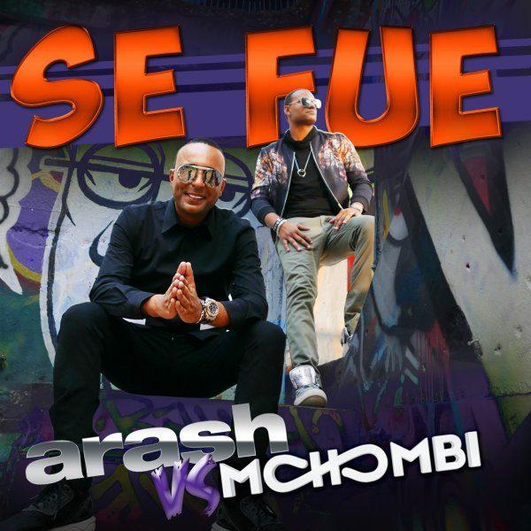 Arash - Se Fue (Ft Mohombi)
