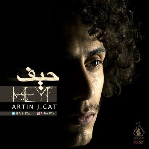 Artin J.Cat - Heyf