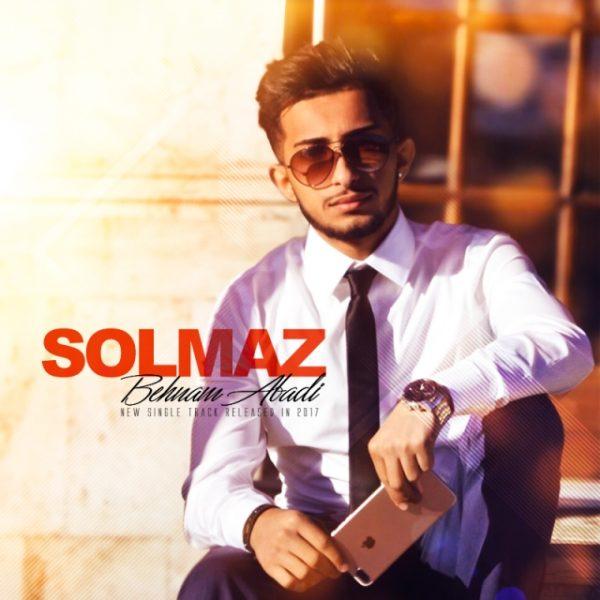 Behnam Abadi - Solmaz