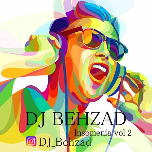 DJ Behzad - Insomenia (Vol.02)