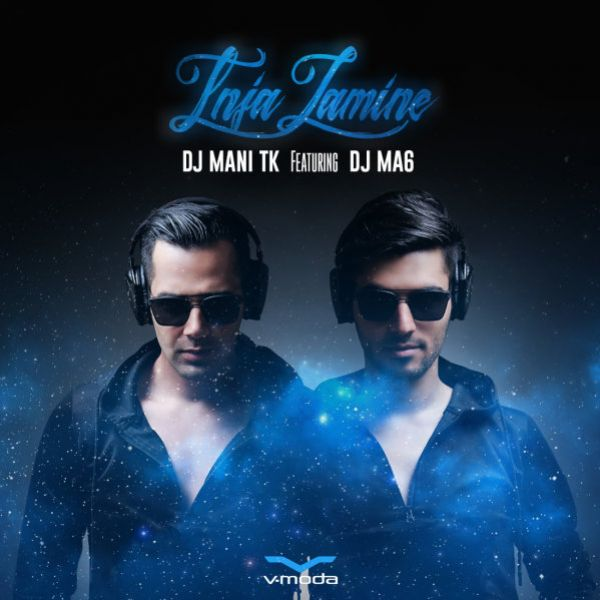 DJ Mani TK - Inja Zamine (Ft DJ Ma6)