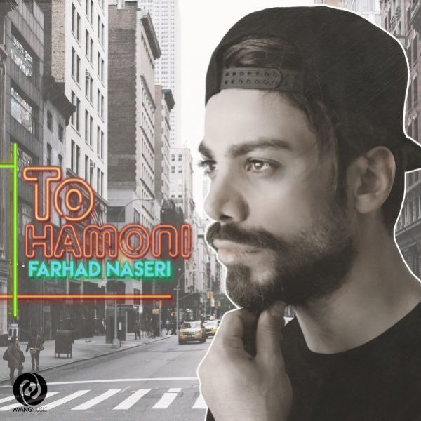 Farhad Naseri - To Hamooni
