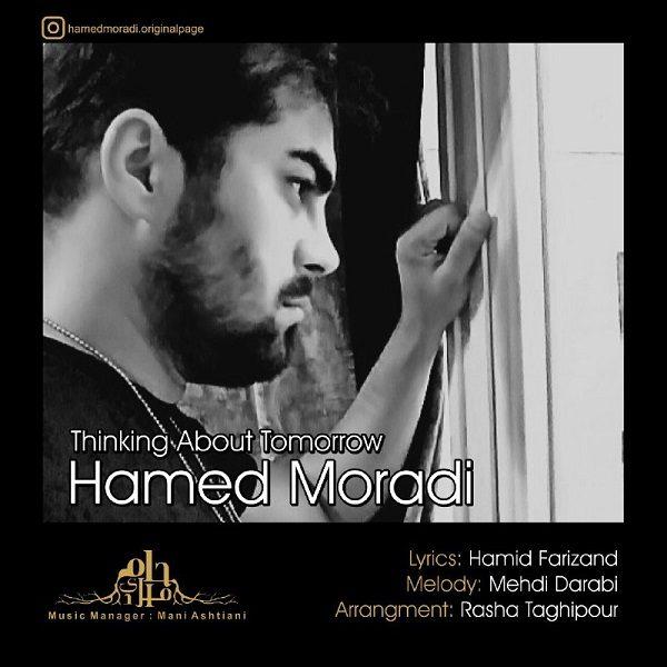 Hamed Moradi - Fekre Farda Bash