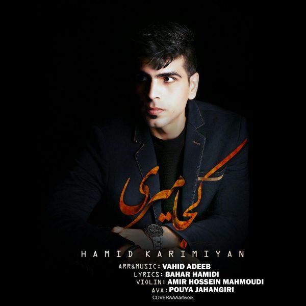 Hamid Karimiyan - Koja Miri