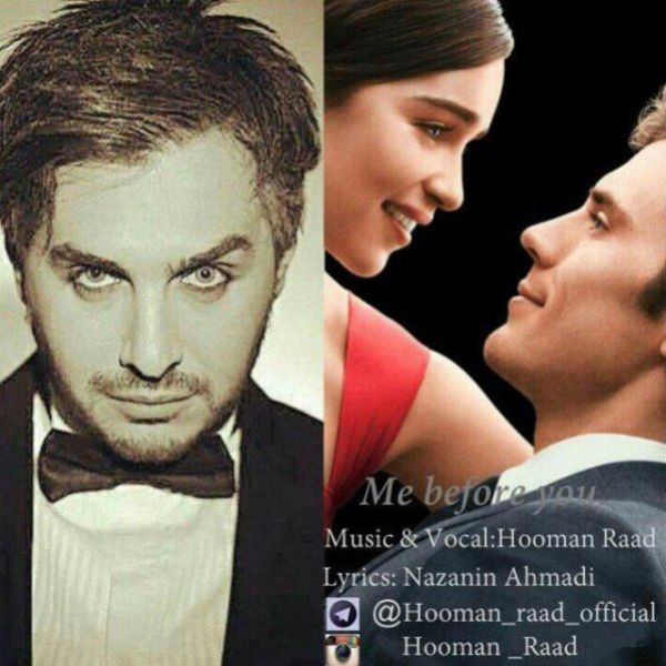 Hooman Raad - Me Before You