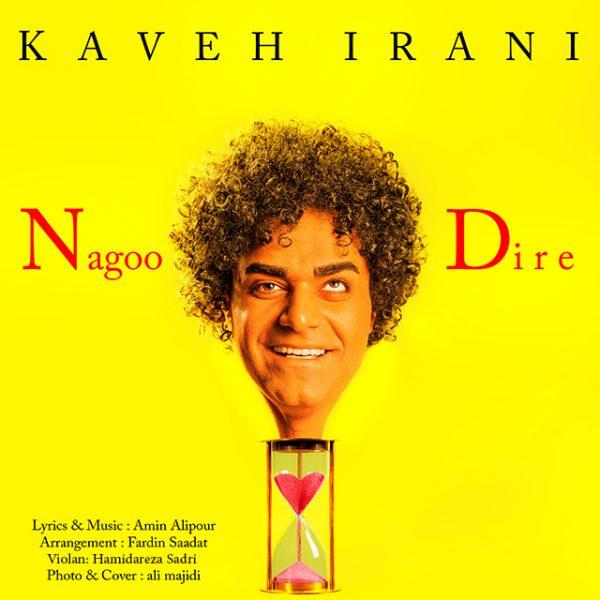 Kaveh Irani - Nagoo Dire
