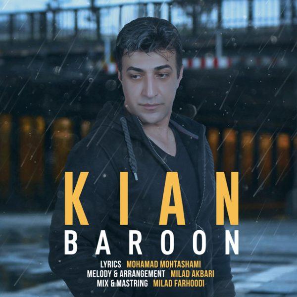 Kian - Baroon