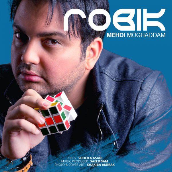 Mehdi Moghaddam - Robik