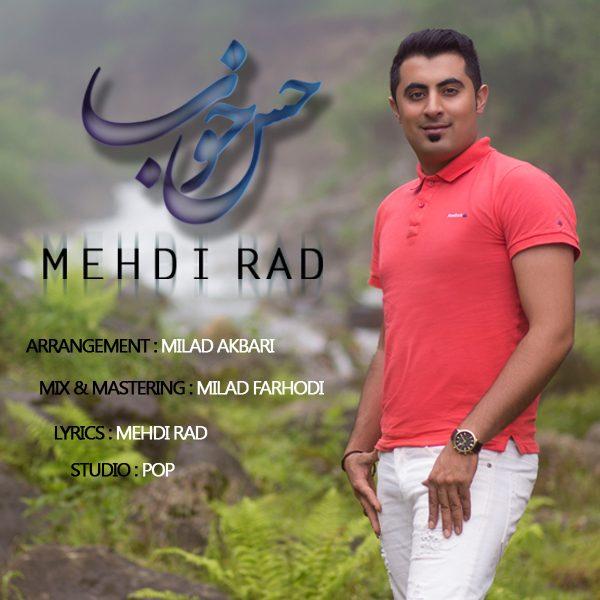 Mehdi Rad - Hese Khob