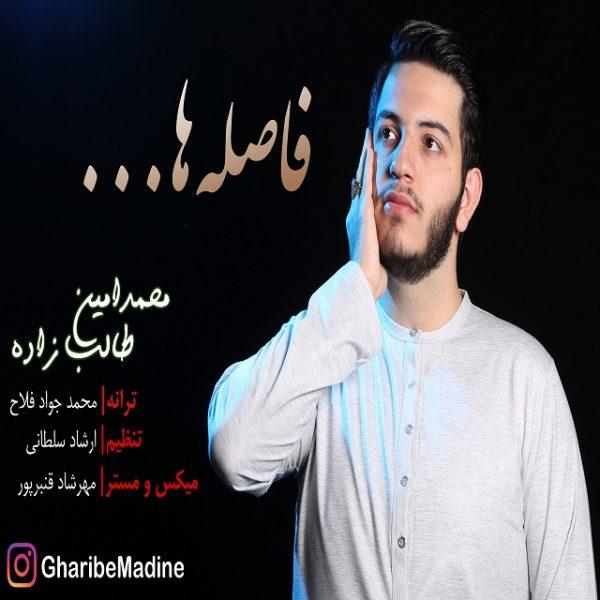 Mohammad Amin Talebzade - Faseleha