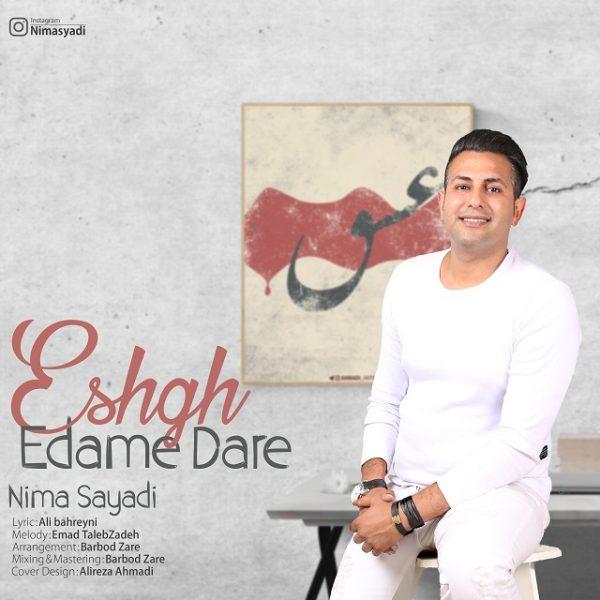 Nima Sayadi - Eshgh Edame Dare