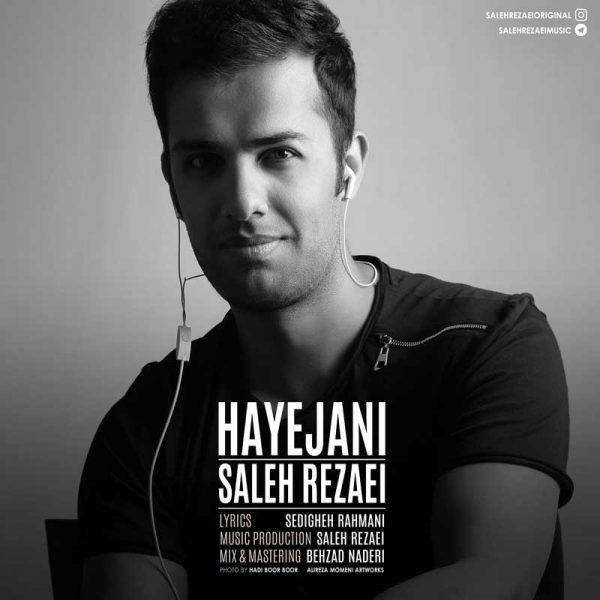 Saleh Rezaei - Hayejani