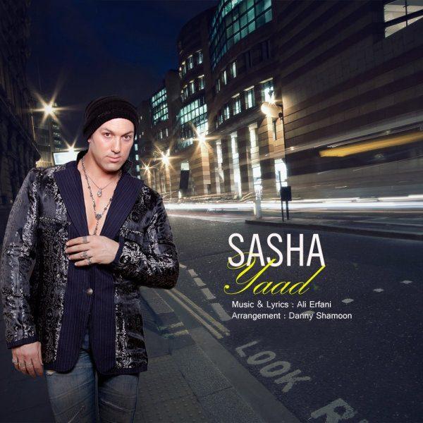Sasha - Yaad
