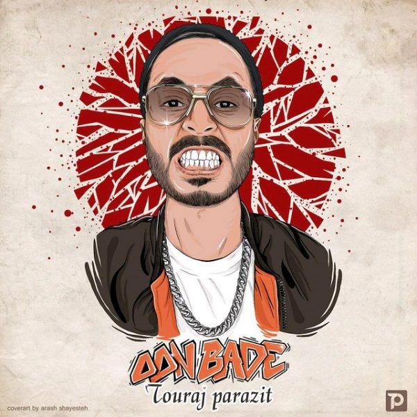 Touraj Parazit - Oon Bade