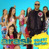 Arash – Esmet Chi Chie