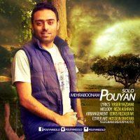 Pouyan Solo – Mehraboonam