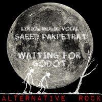 Saeed Pakfetrat – Waiting For Godat