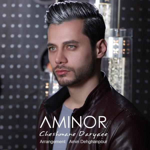 Aminor - Cheshmane Daryaee