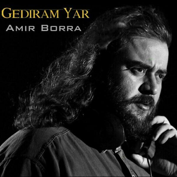 Amir Borra - Ghediram Yar