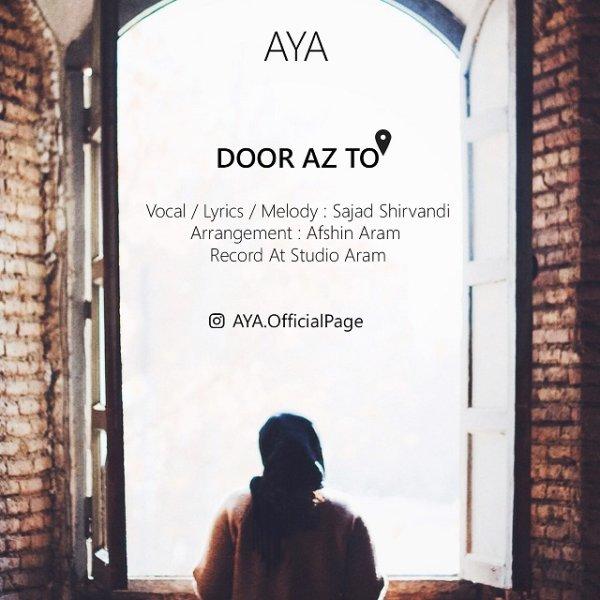 Aya - Dor Az To