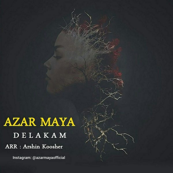Azar Maya - Delakam