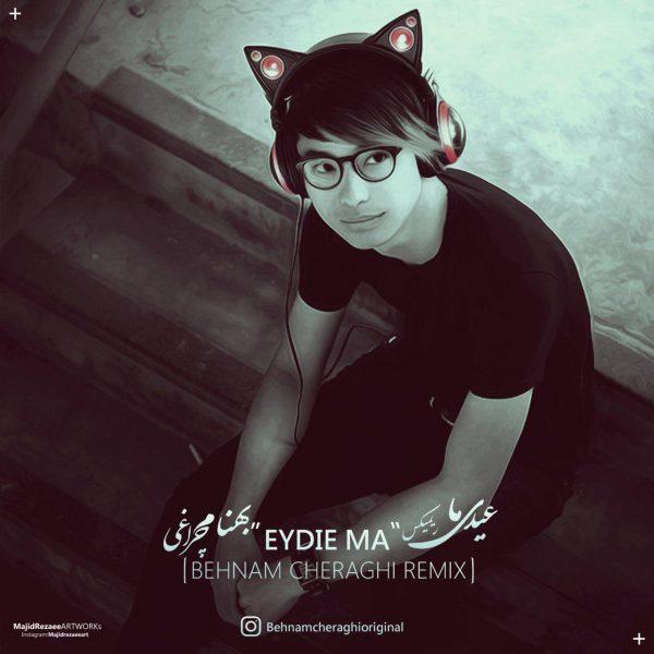 Behnam Cheraghi - Eydie Ma (Remix)