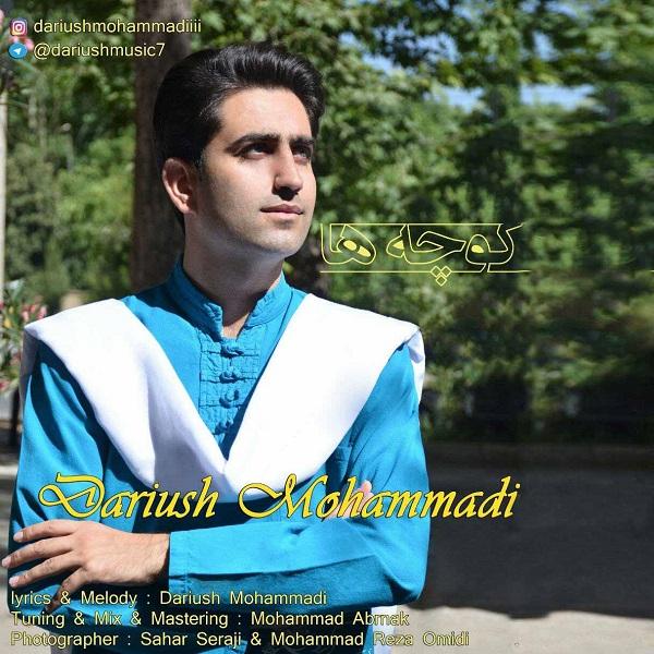 Dariush Mohammadi - Koocheha
