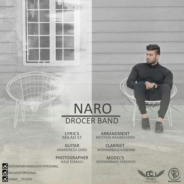 Drocer Band - Naro