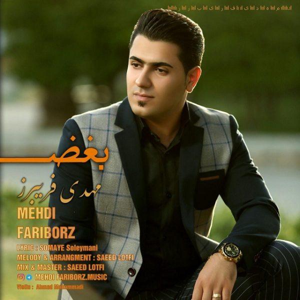 Mehdi Fariborz - Boghz