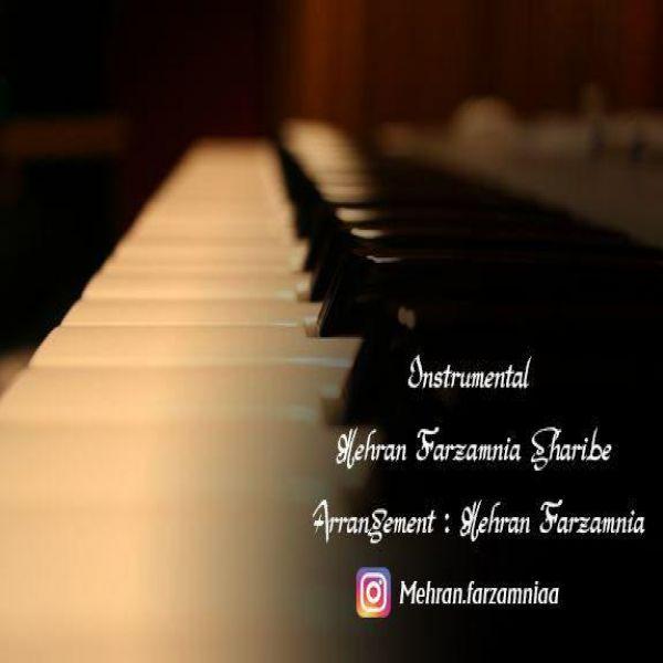 Mehran Farzamnia - Gharibe (Instrumental)