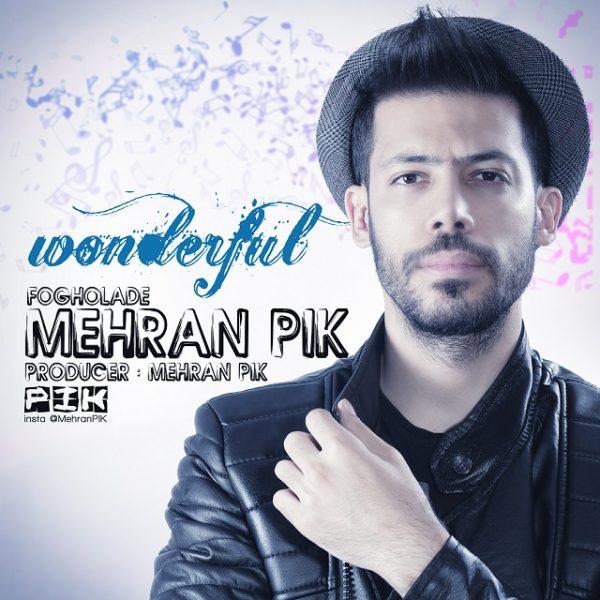 Mehran PIK - Fogholade