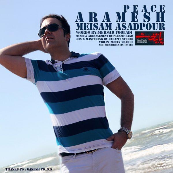 Meisam Asadpour - Aramesh