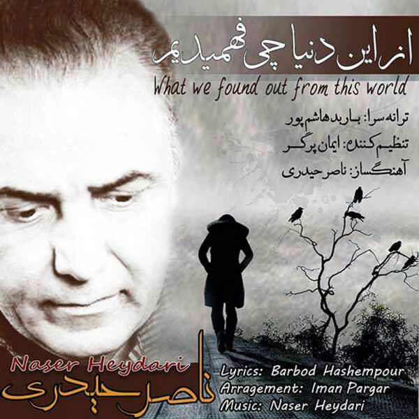 Naser Heydari - Az In Donya Chi Fahmidim