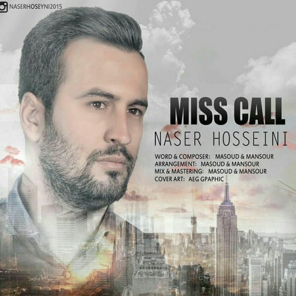Naser Hosseini - Miss Call