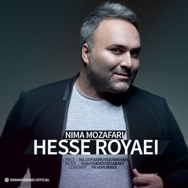 Nima Mozafari - Hesse Royaei