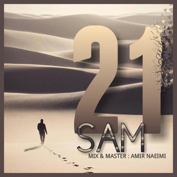 Sam - 21