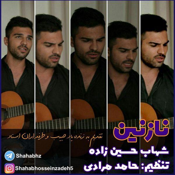 Shahab Hossein Zadeh - Nazanin