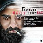 Majid Darkboy – Rad