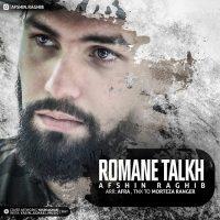 Afshin Raghib – Romane Talkh