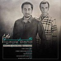 Agape Band – Nemifahmidim